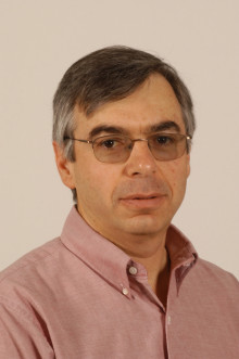 Photo of Shmuel Peleg