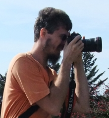 Photo of Andrew Reisse