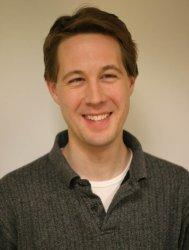 Photo of David Baggett