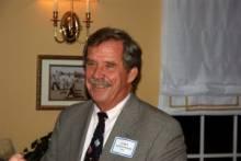 J. Gary Augustson