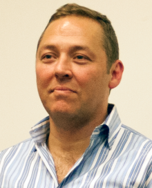Photo of Martin Farach