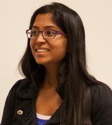 Photo of Pooja Sankar