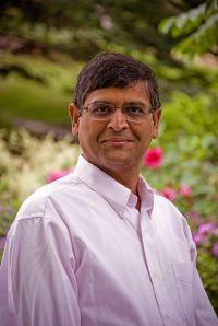 Photo of Vipin Kumar