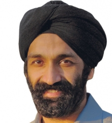 Photo of Jagdeep Singh