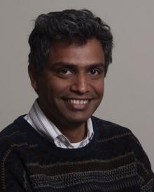 Photo of Subbarao Kambhampati