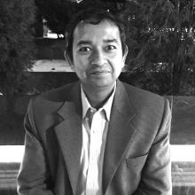 Photo of Suman Banerjee