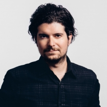 Photo of Anthony Casalena