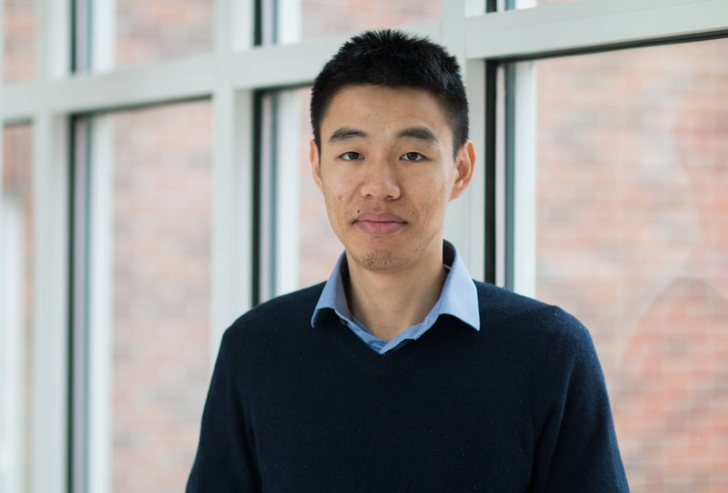 Descriptive image for Ph.D. candidate Xiao Wang named Assistant Professor at Northwestern University