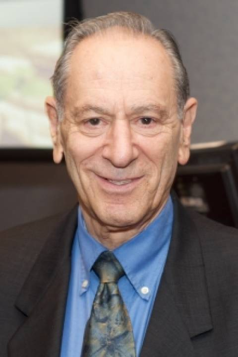 Descriptive image for Professor Emeritus Jack Minker awarded the Brooklyn College Alumni Association Post 50th Alumni Lifetime Achievement Award