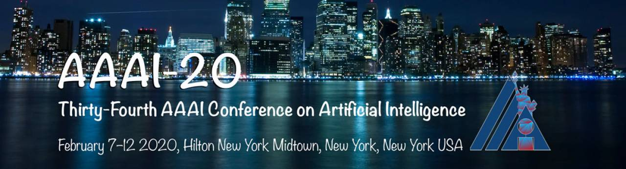 Descriptive image for UMD Computer Science researchers to present 15 papers at major AI event in New York