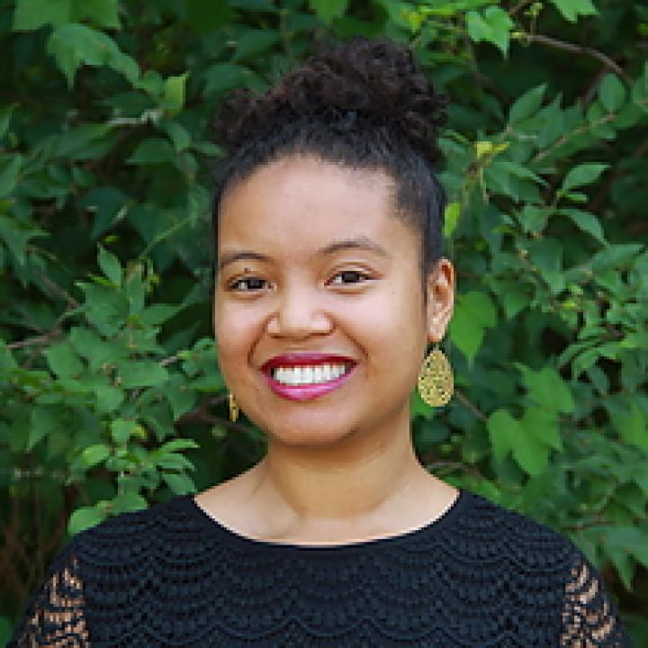 Descriptive Image for Leilani Battle Named MIT Technology Review Innovators Under 35