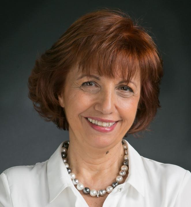 Descriptive image for Leila De Floriani Named Eurographics Fellow