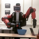 Descriptive image for Baxter Robots are Learning to Think, See, and Cook
