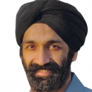 Photo of Jagdeep Singh