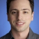 Photo of Sergey Brin