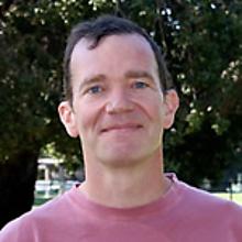 Professor Emeritus Bill Pugh