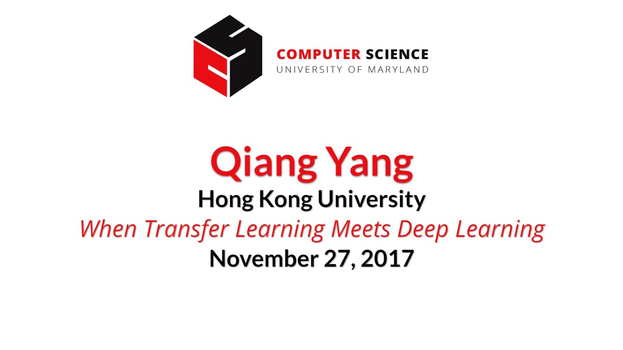 Video title card for 2017 Colloquium Yang