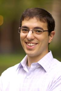 Picture of Daniel Abadi