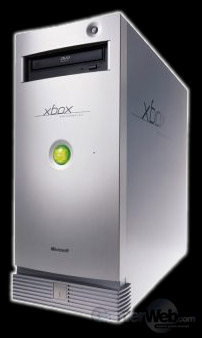 Alook At The Specs Under The Metal Of The Xbox Development